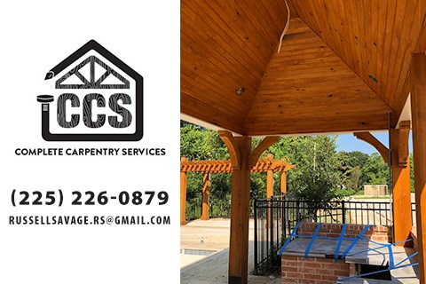Complete Carpentry Services LLC