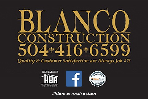 Blanco Construction