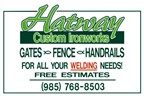 Hatway Custom Iron Works, LLC