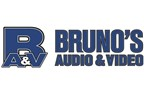 Bruno's Audio & Video