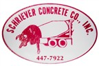 Schriever Concrete Co, Inc.
