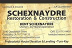 Schexnaydre Restoration & Construction LLC