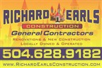Richard Earls Construction