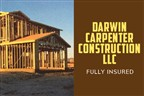 Darwin Carpenter Construction