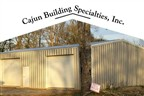 Cajun Building Specialities, Inc.