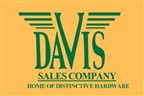 Davis Sales Co., Inc.