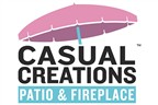 Casual Creations Patio & Fireplace