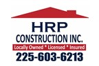 HRP Construction, Inc.