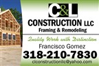 C & L Construction LLC